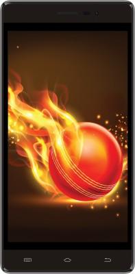 Intex Aqua Lions 3G (Grey, 8 GB)