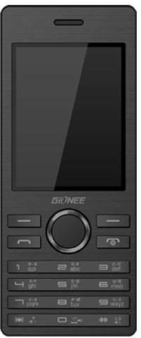 Gionee S96(Grey)