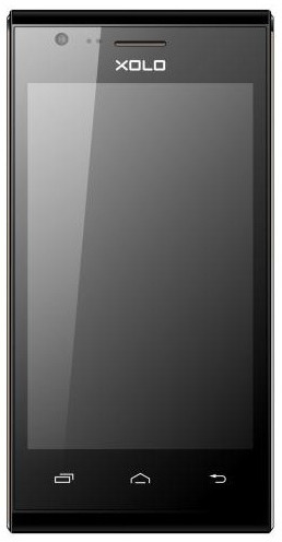 XOLO A550S IPS (White, 4 GB)(512 MB RAM)