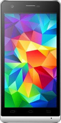Karbonn Titanium S3 (Black, 4 GB)(512 MB RAM) at flipkart