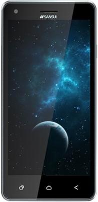 Sansui U 55 (Black Grey, 8 GB)