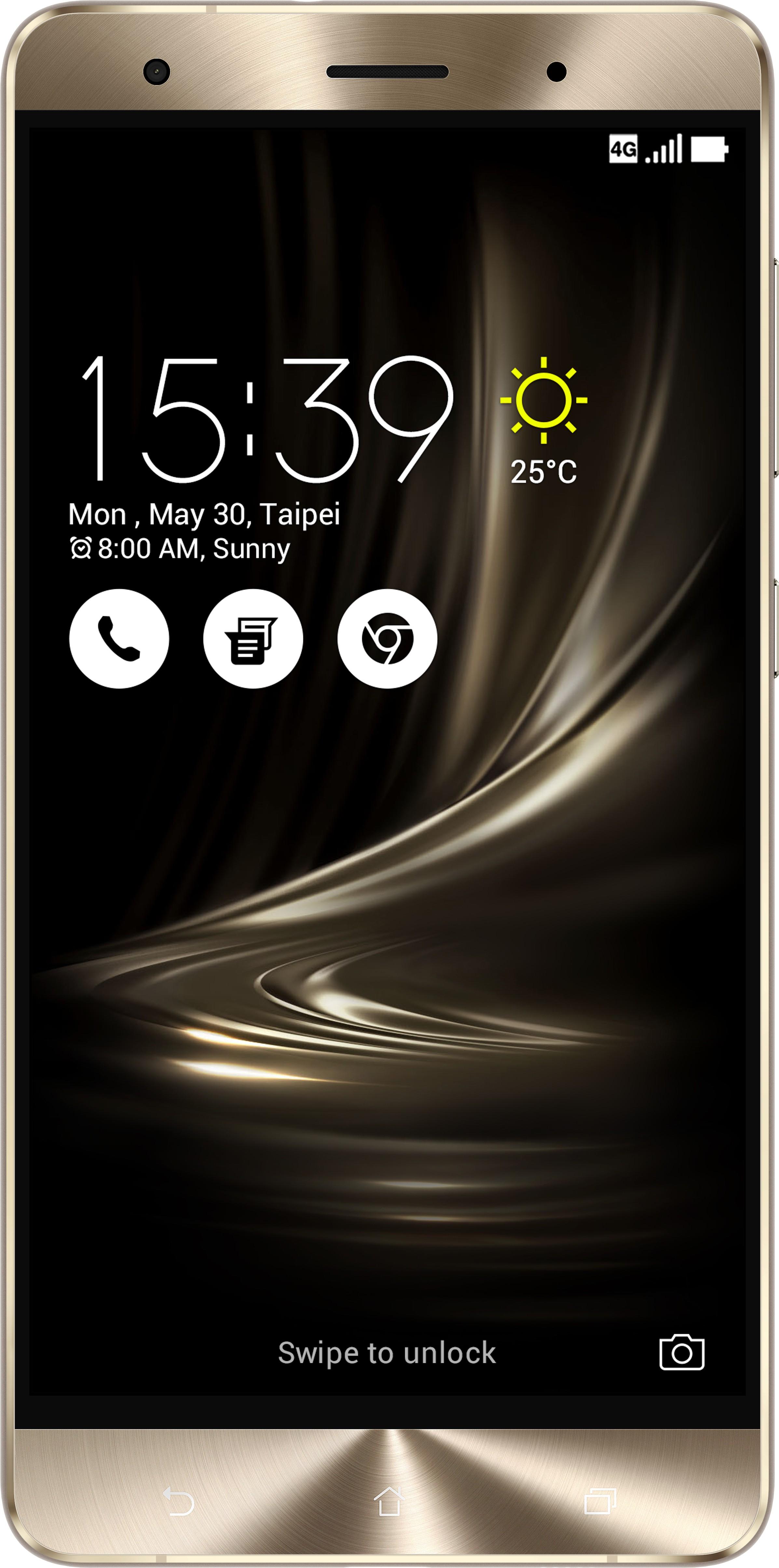 Asus Zenfone 3 Deluxe (6GB RAM, 256GB)