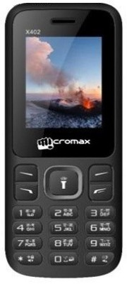 Micromax X402