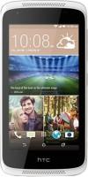 HTC Desire 326G DS (White Birch, 8 GB)