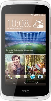 HTC Desire 326G DS (White Birch, 8 GB)