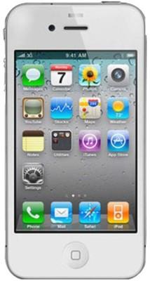 Apple iPhone 4s (White, 32 GB)