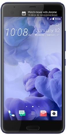 View HTC U Ultra (Sapphire Blue, 64 GB)(4 GB RAM) Mobile Price Online(HTC)