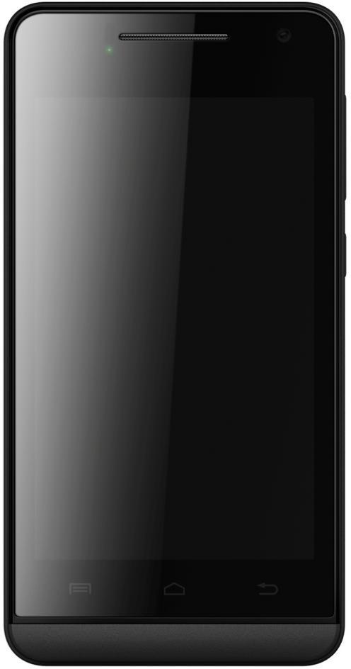 Intex Aqua N15 (1GB RAM, 4GB)