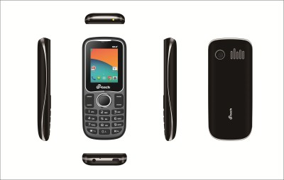 Mtech G14+ (Black, Grey, 32 MB)