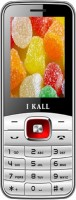 I Kall K41(White & Red)