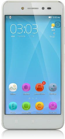 Lenovo S90 Or Sisley S90 (Grey, 32 GB)(2 GB RAM)