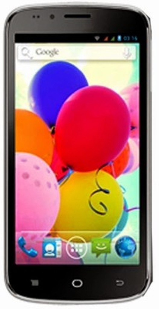 Videocon A54 (dark grey, 512 MB)(512 MB RAM)
