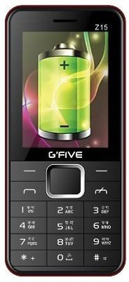 Gfive Z15(Black & Grey)