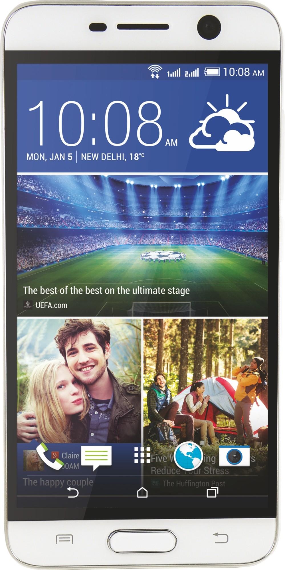 View GoodOne Spark 4G (White, 8 GB) Mobile Price Online(GoodOne)