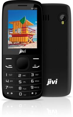 Jivi N120 (Black, 32 KB)