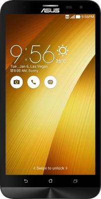 Asus Zenfone 2 Laser ZE601KL (Gold, 32 GB)(3 GB RAM)