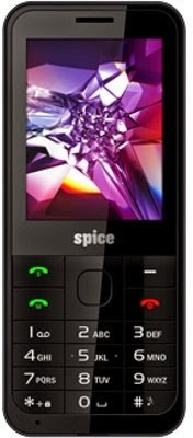 Spice Boss M-5355 (Black, )
