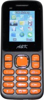 A&K Bar Phone A 1(Black Orange)