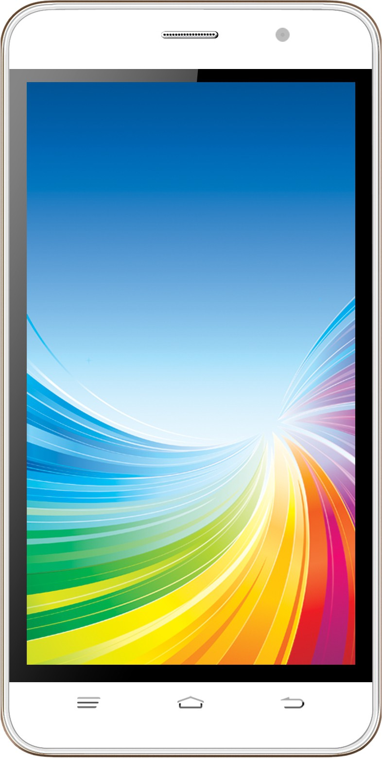 Intex Cloud 4G (1GB RAM, 8GB)