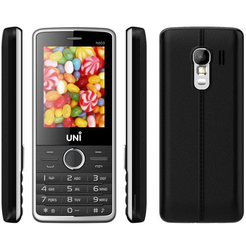 UNI N603(Black)