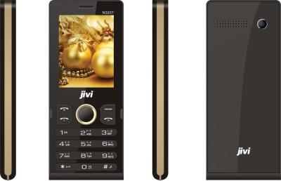 Jivi N3207 (Black, 32 KB)