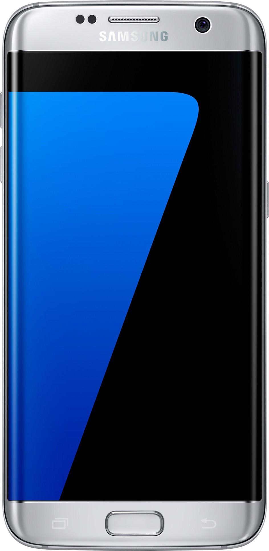 Samsung Galaxy S7 Edge (4GB RAM, 32GB)