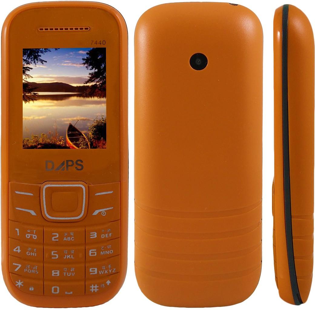 DAPS T7440(Orange)
