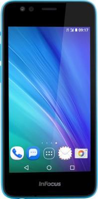 InFocus Bingo 21 (Blue, 8 GB)