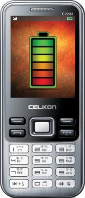 Celkon C2233(Black & Blue)