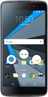 BlackBerry DTEK50 (3GB RAM, 16GB)