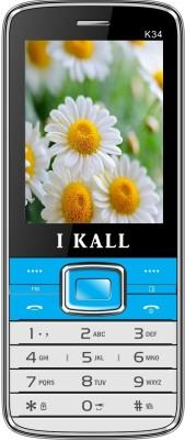 I KALL K34 (Blue, 64 MB)