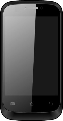 Karbonn A1 Plus Duple (Black, 512 MB)(256 MB RAM)