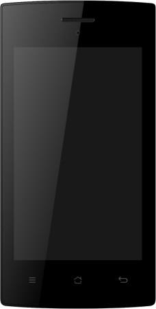 Karbonn A16 (White, 4 GB)