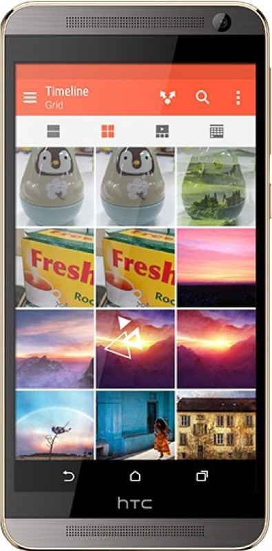 HTC ONE E9+