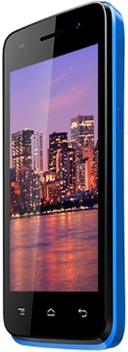 Videocon Z40Q Star (512MB RAM, 4GB)