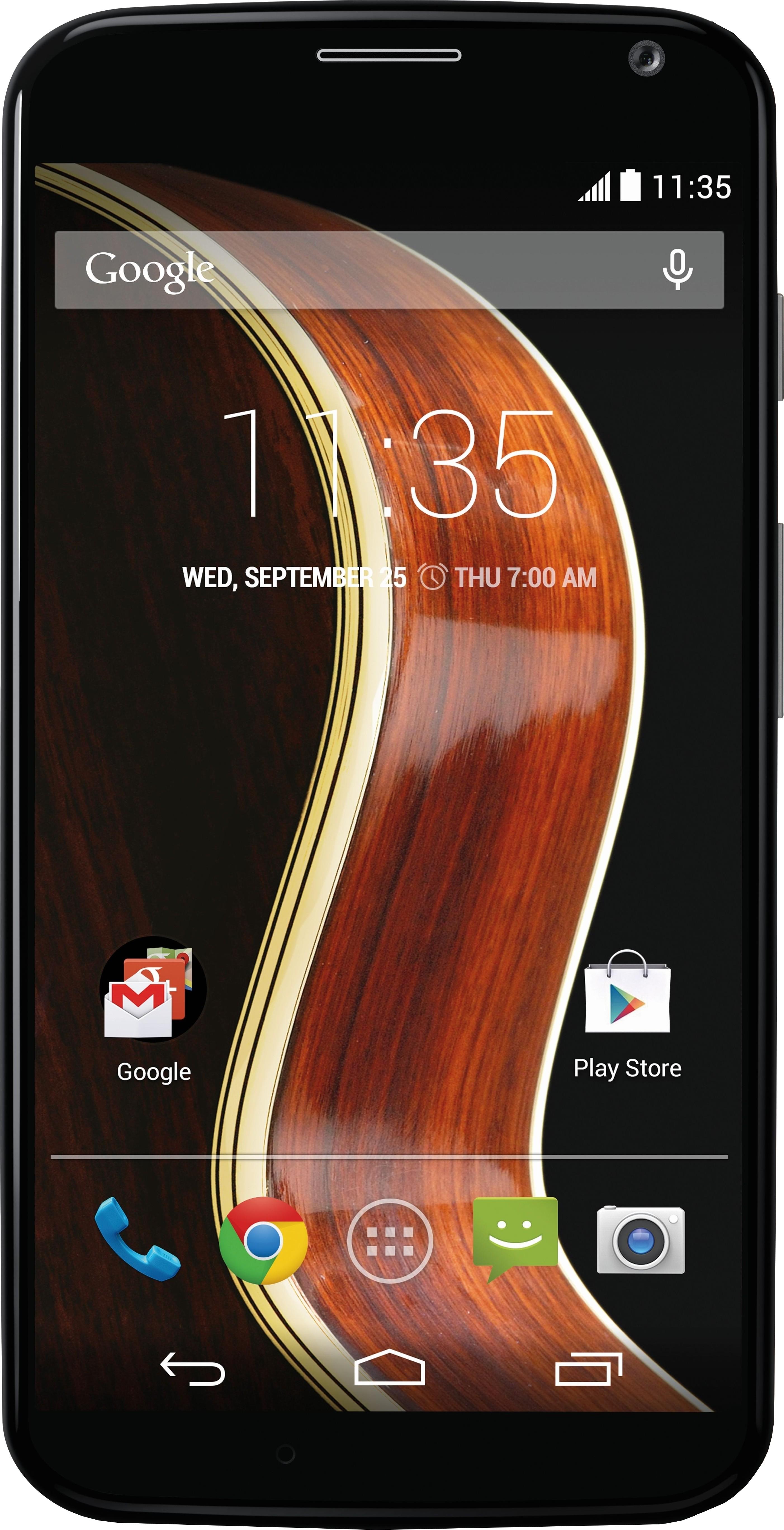 Motorola Moto X (2GB RAM, 16GB)