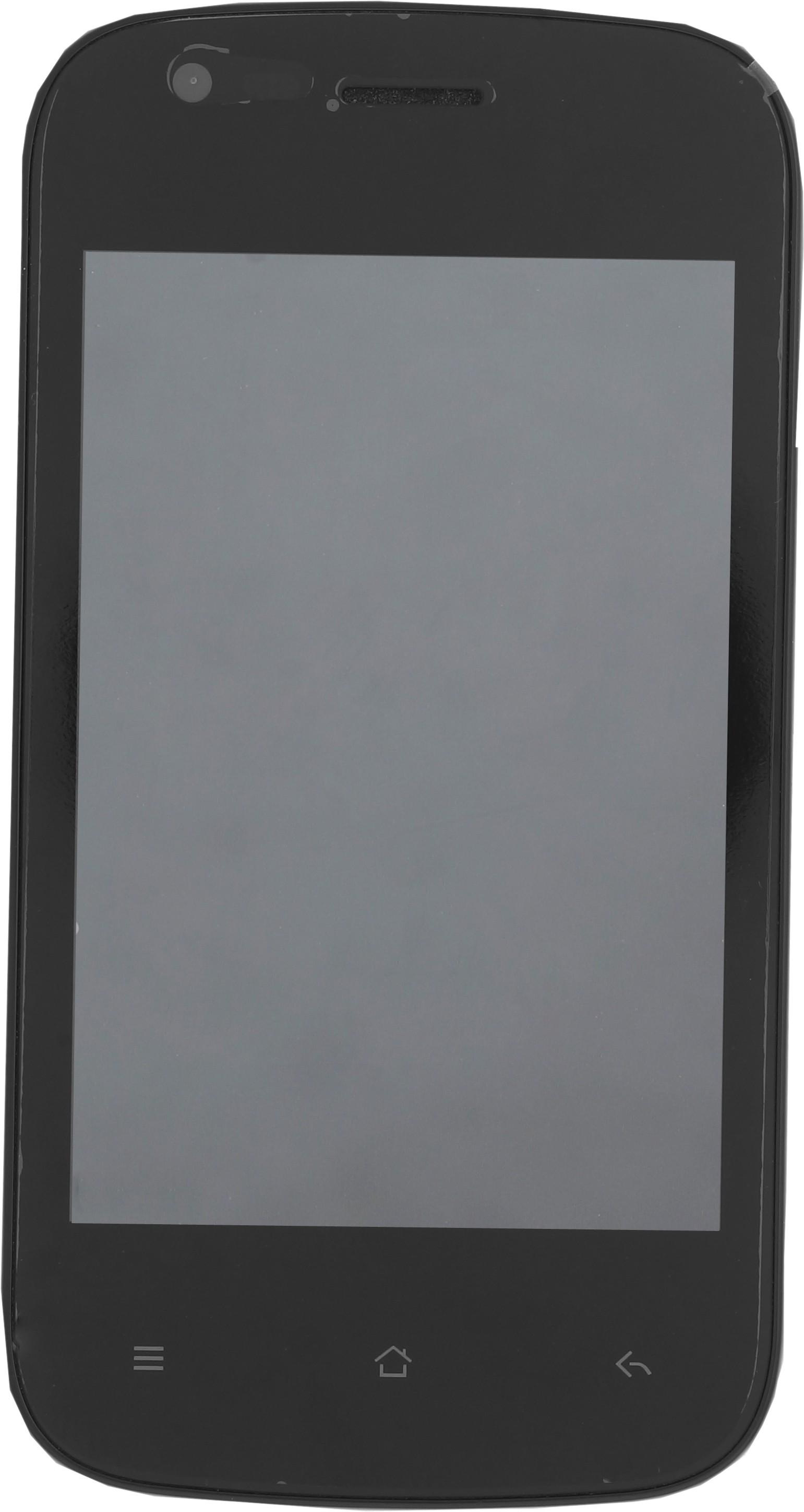 Blu Smarty (256MB RAM, 2GB)