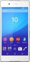 Sony Xperia Z3  (White 32 GB)