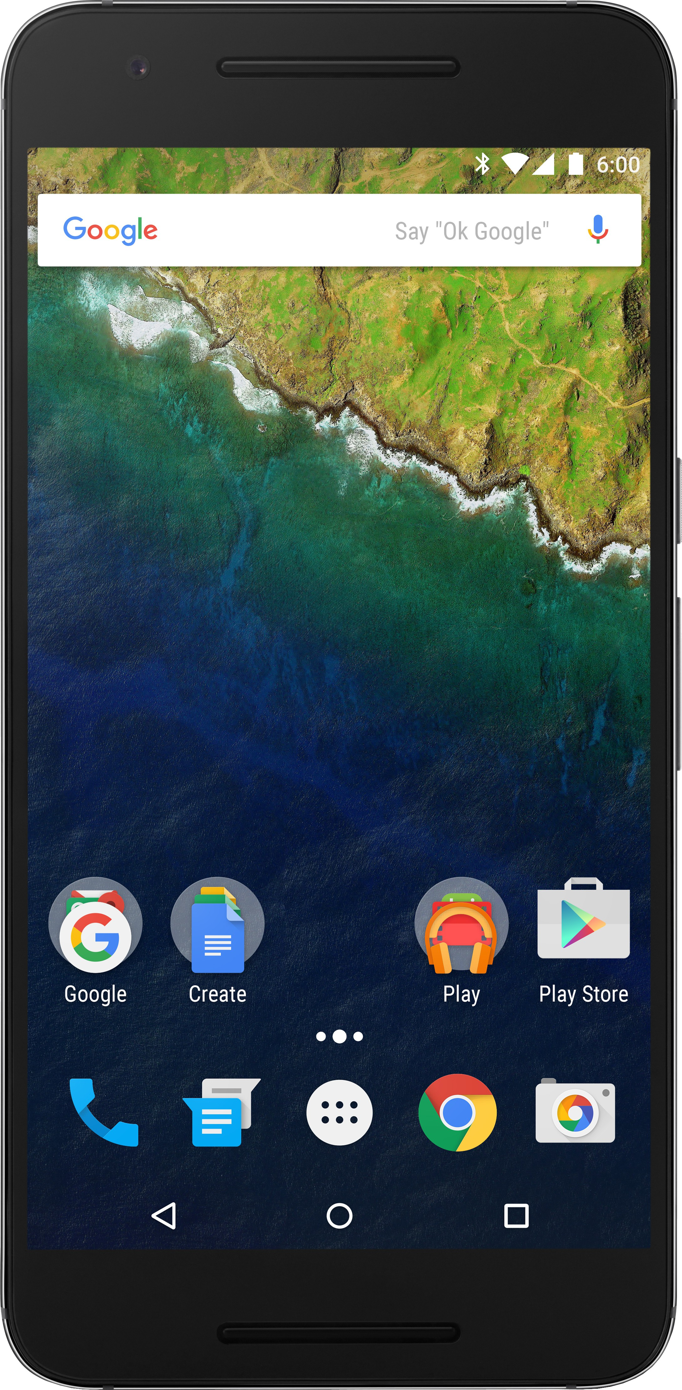 Google Nexus 6P (3GB RAM, 64GB)