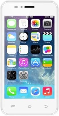Whitecherry MI1 4GB White (White, 4 GB)