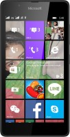 Microsoft Lumia 540 (Black 8 GB)(1 GB RAM)