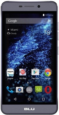 BLU Life Mark (2GB RAM, 16GB)