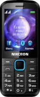 Nikcron N209 New(Black & Blue)