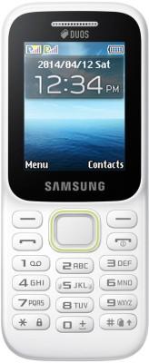 Samsung Guru Music 2(White) image