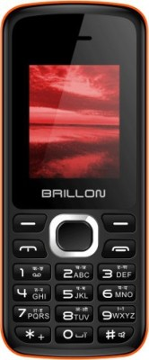 Brillon C103 (Black, 64 MB)