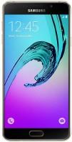 SAMSUNG Galaxy A7 2016 Edition (Gold 16 GB)(3 GB RAM)