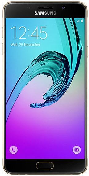 Samsung Galaxy A7 2016 (2GB RAM, 16GB)