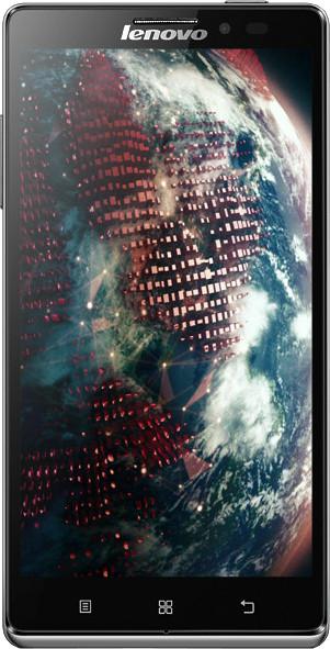 Lenovo Vibe Z Titanium (2GB RAM, 16GB)