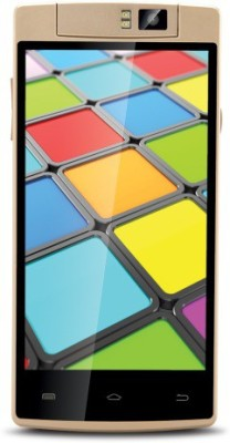 iBall Avonte 5 (Grey Silver 1 GB)(1 GB RAM)