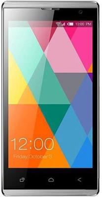 Zen Ultrafone 402 Style (Black, 4 GB)